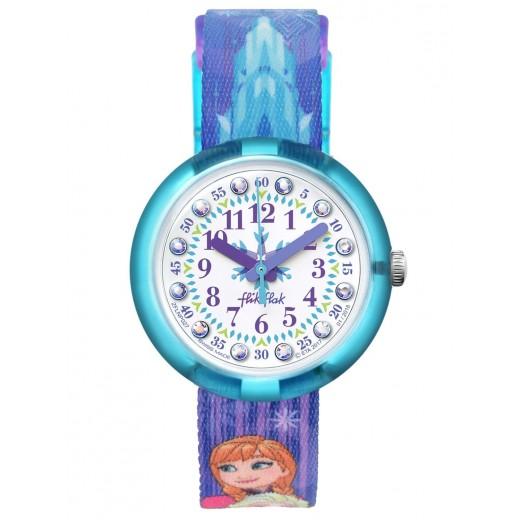 Flik Flak Disney Frost med Anna og Elsa FLNPO27-31