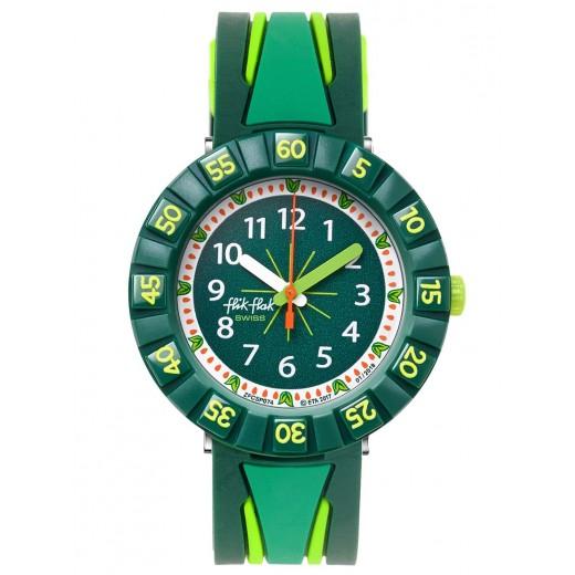 """Flik Flak """"All Green"""" FCSP074-31"""