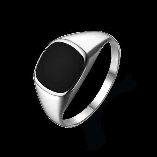 Støvring Design Sølv Pladering med Onyx 12148896-31