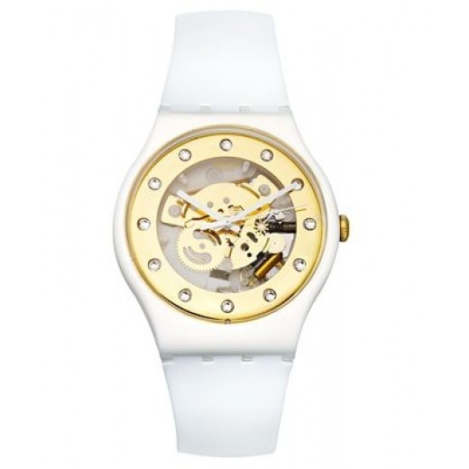 "Swatch ""Sunray Glam"" SUOZ148-31"