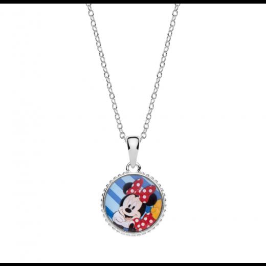 DisneyMinnieMouseHalskdeiSlv16333509-31