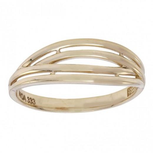 Nordahl Andersen 8kt Guld Ring 183 010 3-31