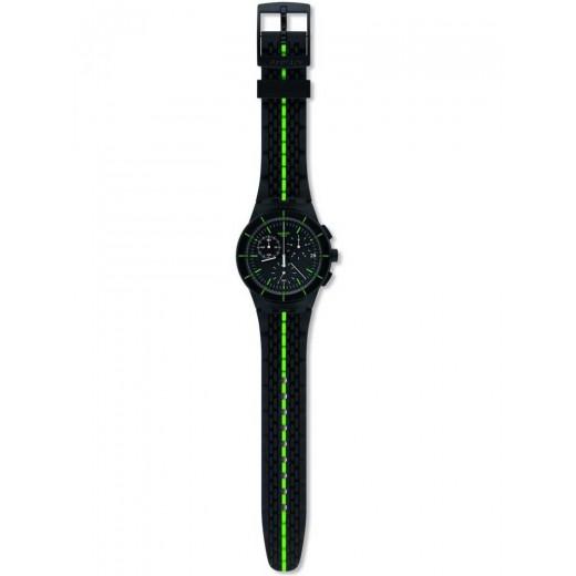 """Swatch """"Laser Track"""" SUSB409-01"""