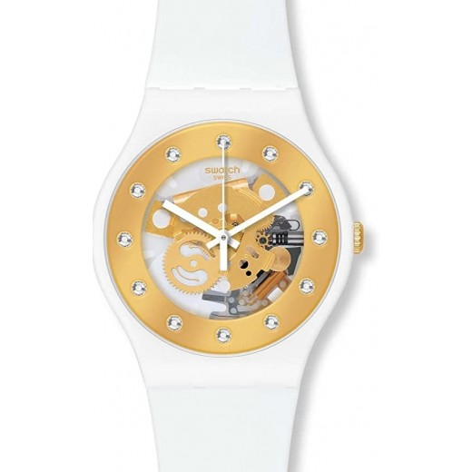 "Swatch ""Sunray Glam"" SUOZ148-32"