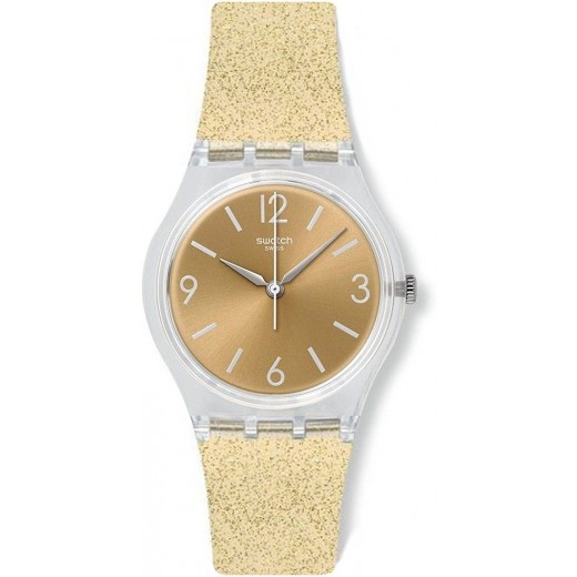 "Swatch ""Sunblush"" GE242C-31"