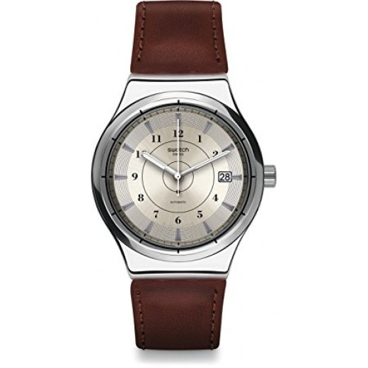 "Swatch ""Sistem Earth"" YIS400 Automatik-31"