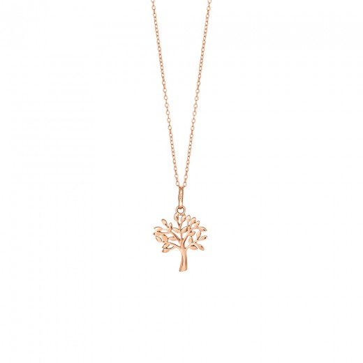 Nordahl Jewellery TREE Halskæde 825 756-4-31