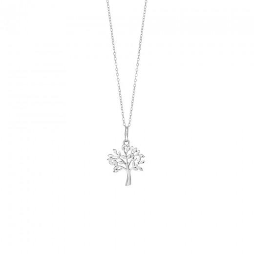 Nordahl Jewellery Tree Halskæde 825 756-31
