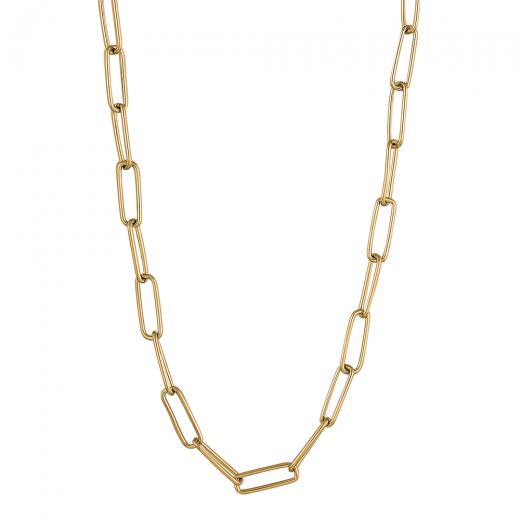 Nordahl Jewellery Bond Halskæde 50cm 825 790-3-31