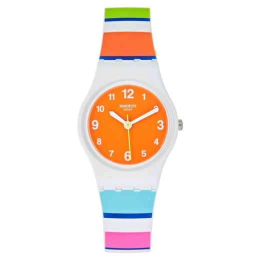 "Swatch ""COLORINO"" LW158-31"