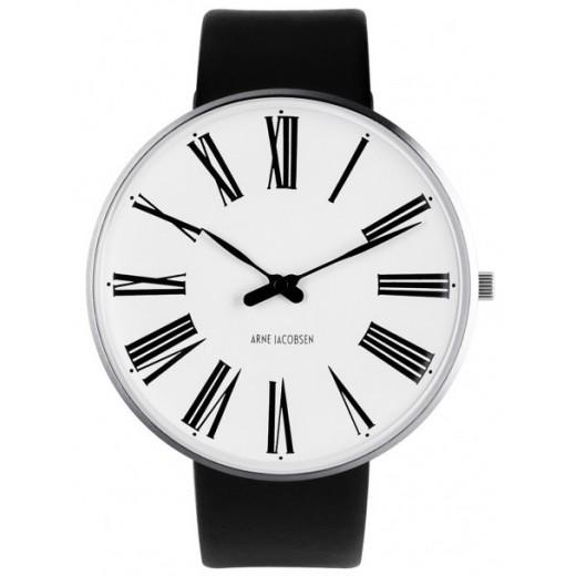 Arne Jacobsen Roman 46mm 53303-2201-31