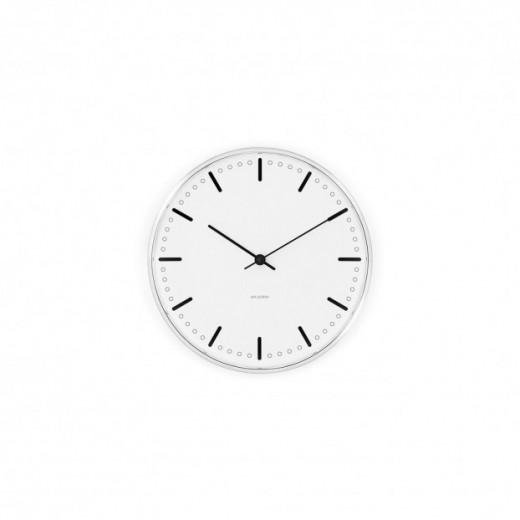 Arne Jacobsen City Hall 16cm 43621-31