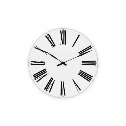 Arne Jacobsen Roman 21cm 43632-31