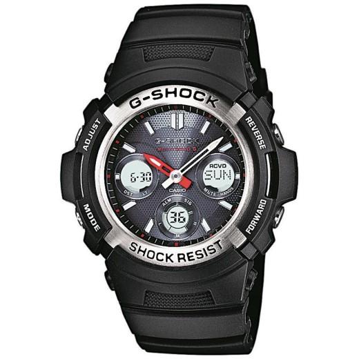 Casio G-Shock Basic AWG-M100-1aer-31