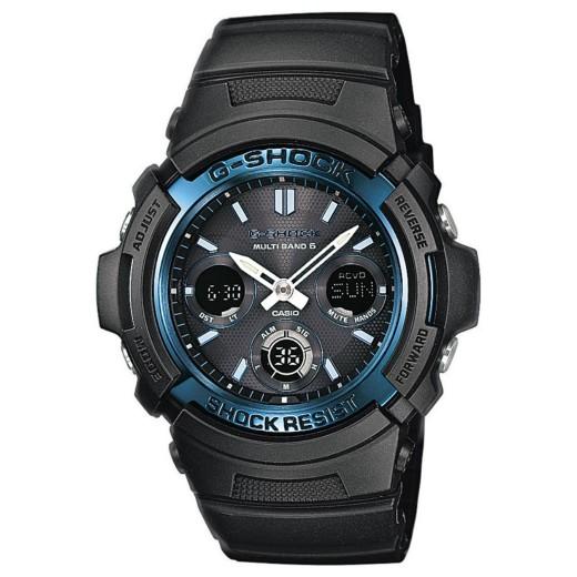 Casio G-Shock Basic AWG-M100A-1AER-31