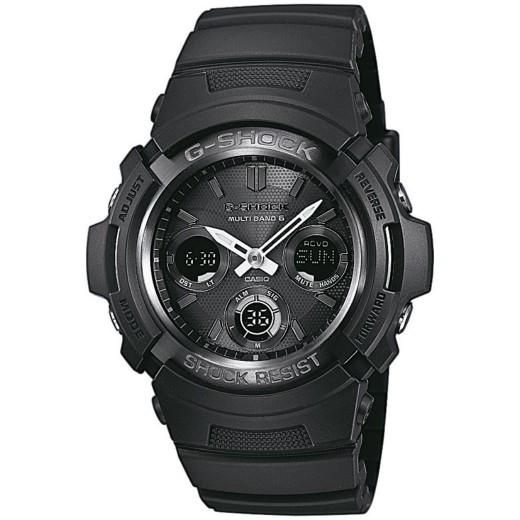 Casio G-Shock Basic AWGM100B 1AER-32