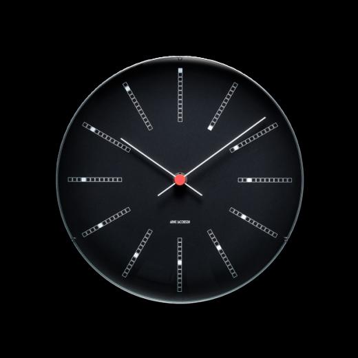 Arne Jacobsen Bankers 29cm 43646-31