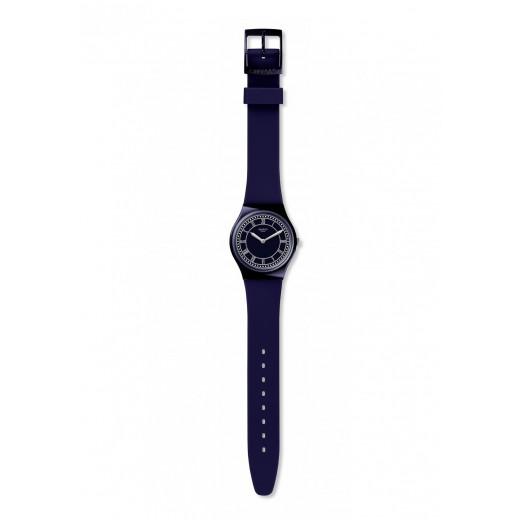 """Swatch """"Blue Ben"""" GN254-03"""