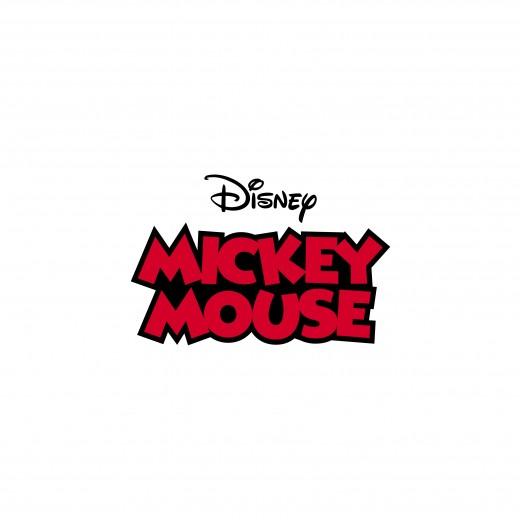 DisneyMickyMouseHalskdeiSlvmedFarvetZirkonia16333001-01