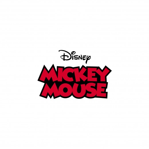 DisneyMinnieMouserestikkiSlvmedFarvetZirkonia10333002-01