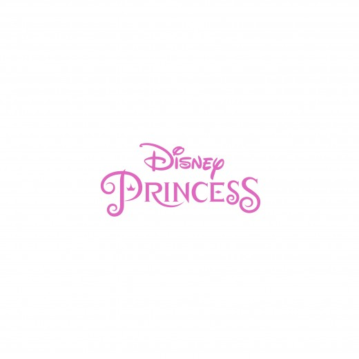 DisneyPrinsesseHalskdeiSlvmedRosaKrone16333004-01