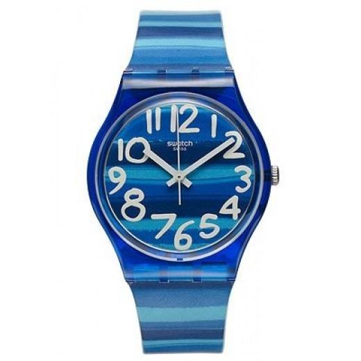 "Swatch ""Linajola"" GN237-31"
