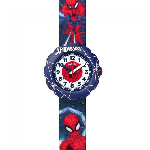 Flik Flak Marvel Spider Man FLSPO12-31