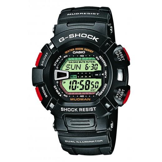 Casio G-Shock Mudman G-9000-1VER-31