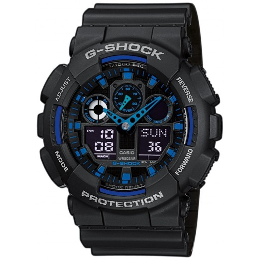 Casio G-Shock GA1001A2ER-31