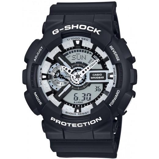 Casio G-Shock GA-110BW-1AER-31