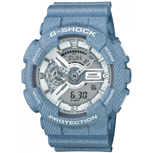 Casio G-Shock GA-110DC-2A7ER-31
