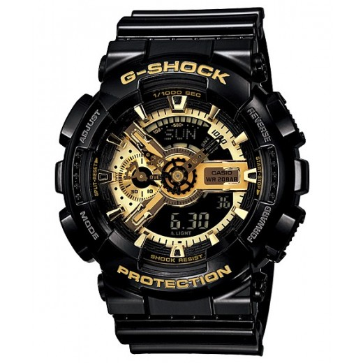 CasioGShockGoldGA110GB1AER-31