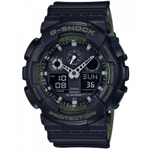 Casio G-Shock Basic GA-100L-1AER-31
