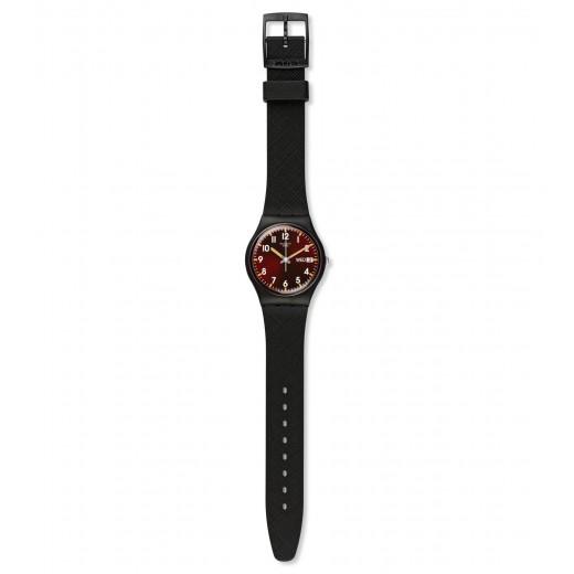 SwatchSirRedGB753-02