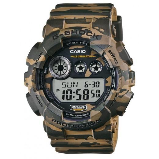 Casio G-Shock GD-120CM-5ER-31