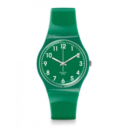 "Swatch ""Smaragd"" GG217-31"