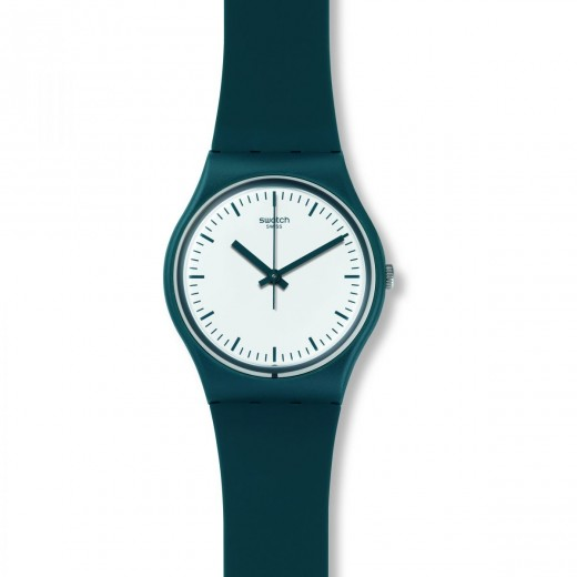 "Swatch ""Petroleuse"" GG222-31"