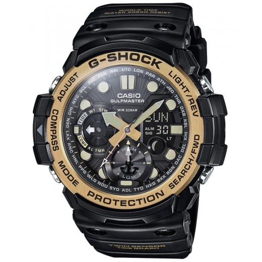 Casio G-Shock Gulfmaster GN1000GB1AER-31