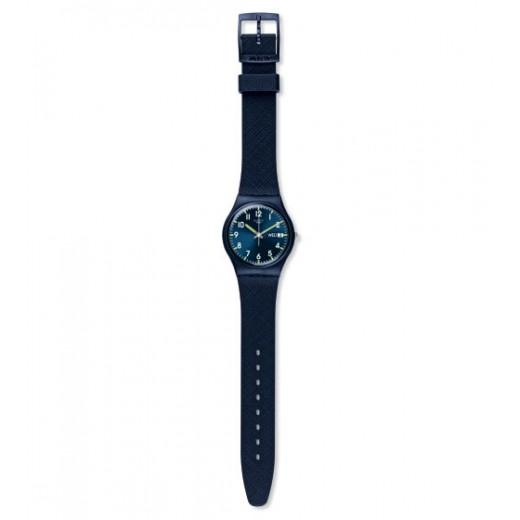 "Swatch ""Sir Blue"" GN718-03"