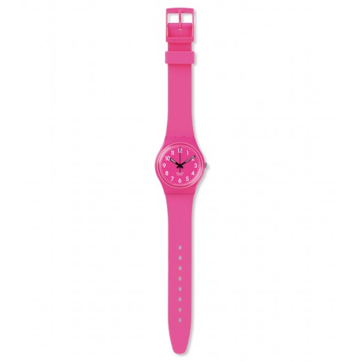 "Swatch ""Dragon Fruit Soft"" GP128K-01"