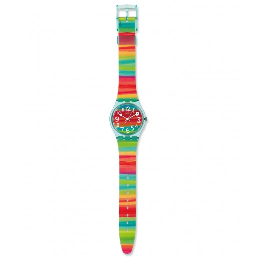 "Swatch ""Color the Sky"" GS124-04"