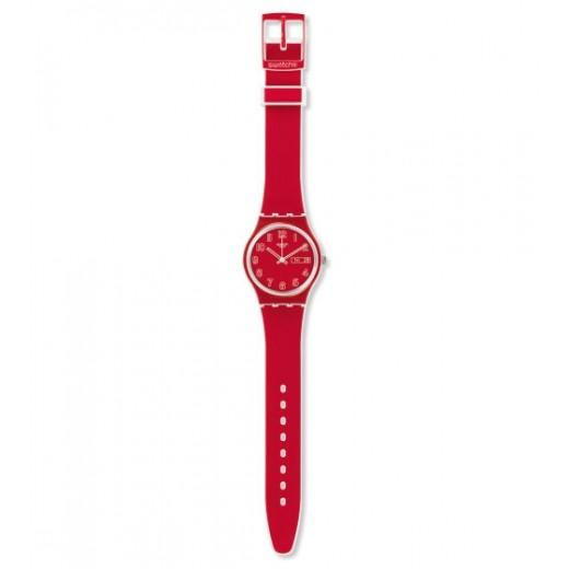 """Swatch """"Poppy Field"""" GW705-01"""