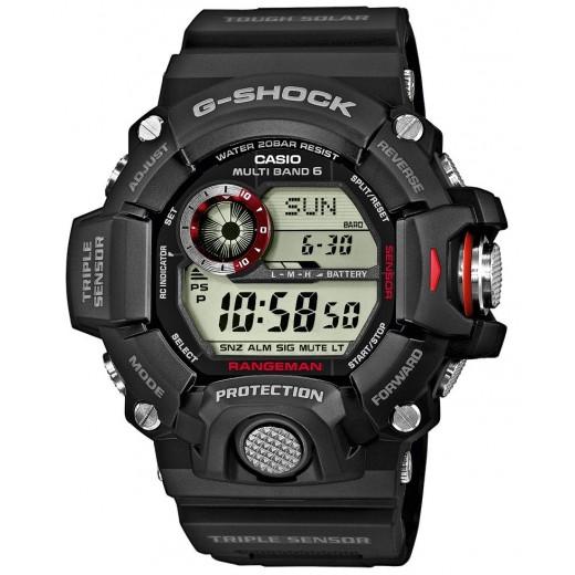 Casio G-Shock Rangeman GW-9400-1ER-31