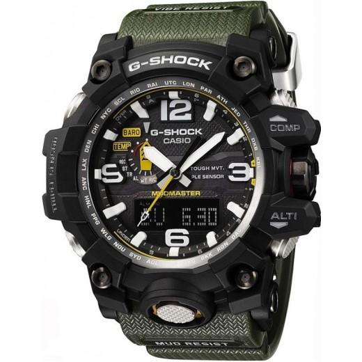 Casio G-Shock Mudmaster GWG-1000-1A3ER-31