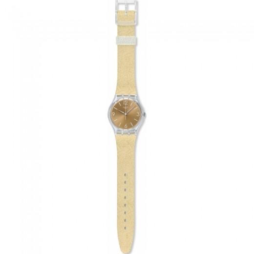 "Swatch ""Sunblush"" GE242C-01"