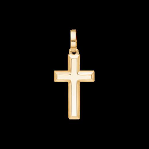 Støvring design guld vedhæng 64242981-31