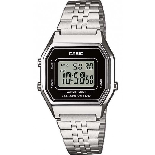 Casio Classic Retro LA680WEA-1EF-31