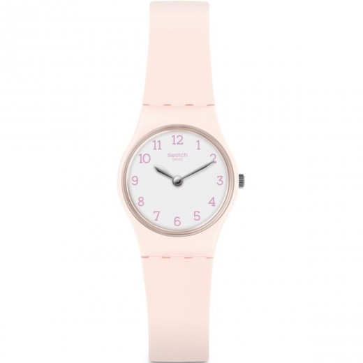 "Swatch ""Pinkbelle"" LP150-31"