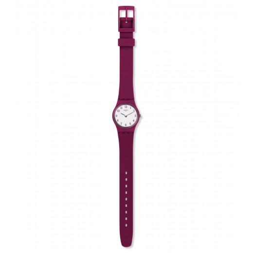 """Swatch """"Redbelle"""" LR130-01"""