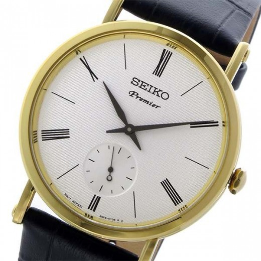Seiko Premier SRK036P1-01